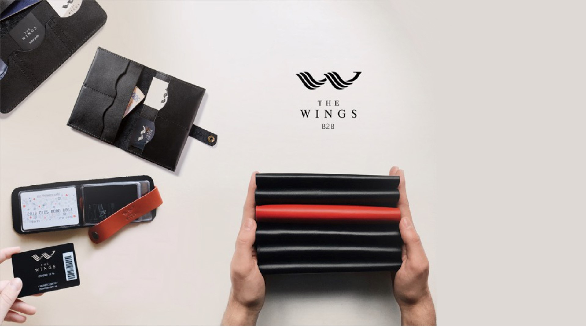 Thewings